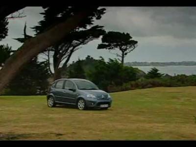 Citroen C3 Classic (2006)