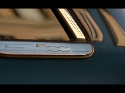 New Fiat 500 Hatchback Electric