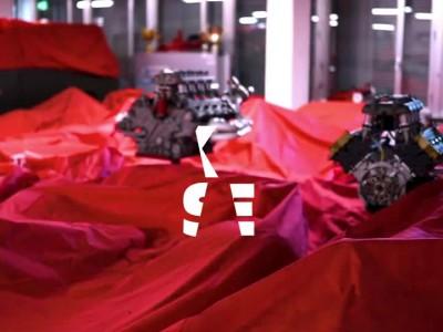 Alfa Romeo Museum backstage