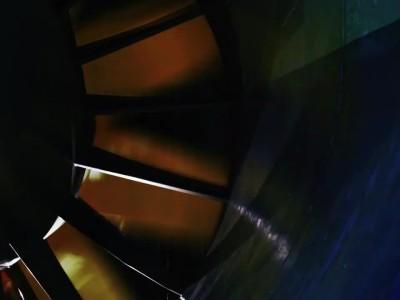 New Abarth 695 70° Anniversario - Wind Tunnel Test