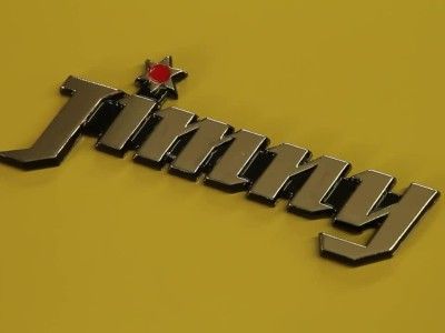 Suzuki Jimny 1st Generation