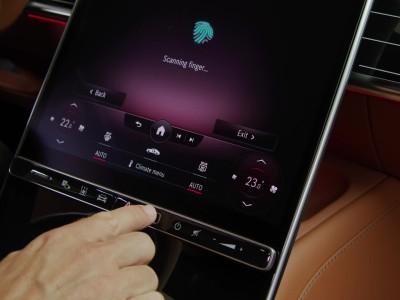 Το νέο σύστημα MBUX της Mercedes-Benz S-Class