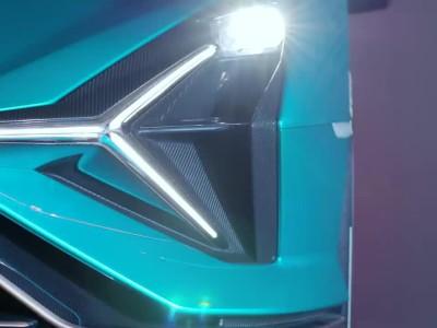 Η νέα Lamborghini Sian Roadster