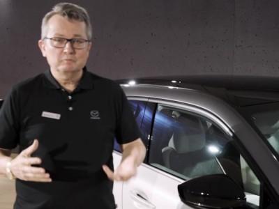 Είναι αρκετή η αυτονομία των 200 km στο ηλεκτρικό Mazda MX-30;
