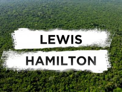 Η ομάδα του Lewis Hamilton