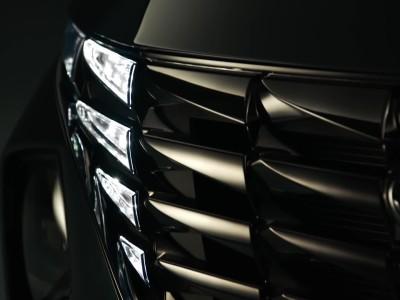 Το νέο Hyundai Tucson 2020