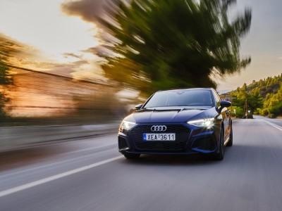GOCAR TEST - Audi A3 Sportback 35 TFSI MHEV S tronic 150 PS