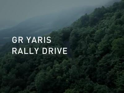 GR Yaris Vs Yaris WRC