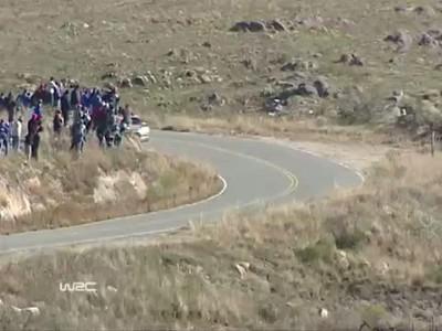 WRC - FORD: Ράλλυ Αργεντινής 2011