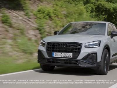 Audi Q2 Facelift 2020