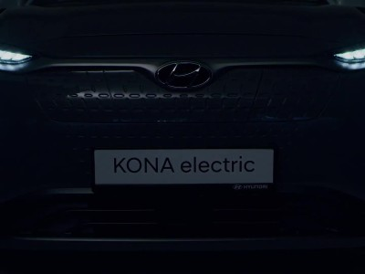 Hyundai KONA Electric Highlights 2020