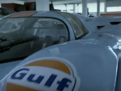 Porsche Returns to Le Mans