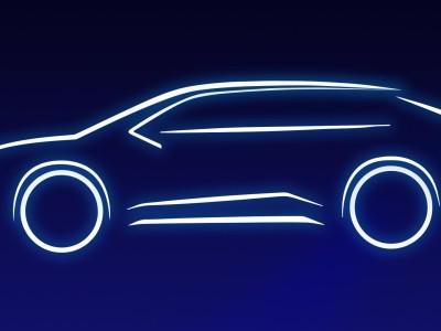 Έρχεται μεσαίο ηλεκτρικό SUV από την Toyota