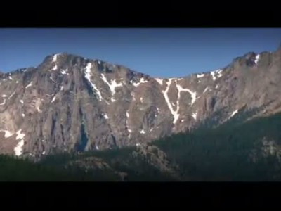 Dacia Duster No Limit - Best of Pikes Peak