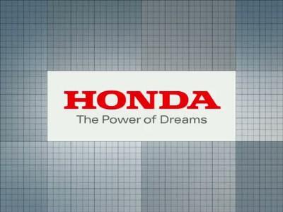 Honda: New Civic - Ride & Handling