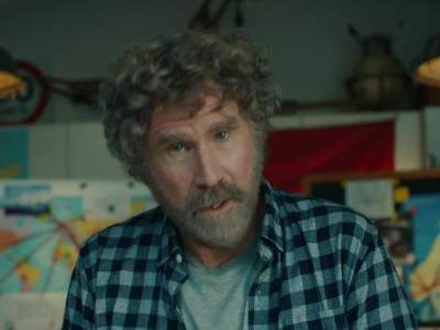 Will Ferrell goes to Norway - GM