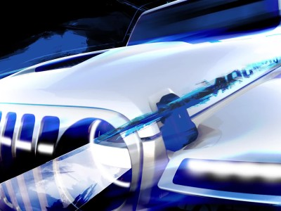 Jeep Wrangler Magneto Concept_2021