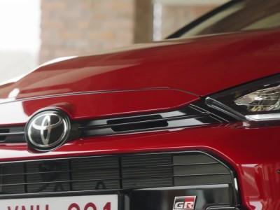 First Drive - Toyota GR Yaris