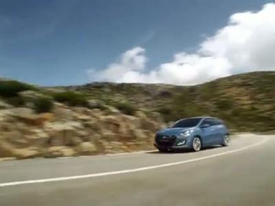 Νέο Hyundai i30
