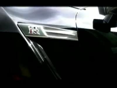 Nissan GT-R _2012