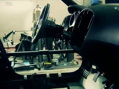 Nissan JUKE-R - SEAT FITTING AND ERGONOMICS