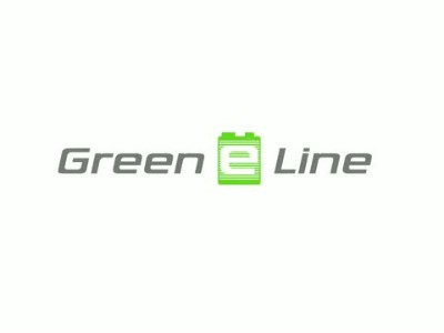 Skoda Octavia Green E Line