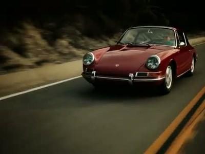 Porsche 911: The Salute