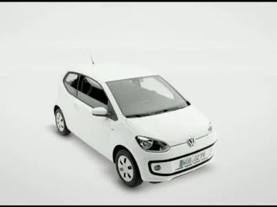 Volkswagen - up! accessories
